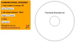 wheel designer